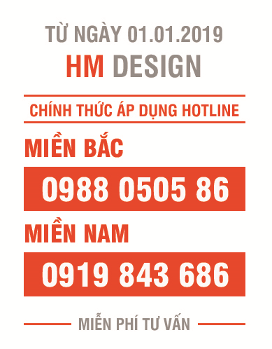 hotline HM Design