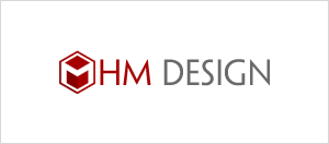 Logo HM Design