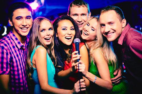 tin tức về kinh doanh karaoke